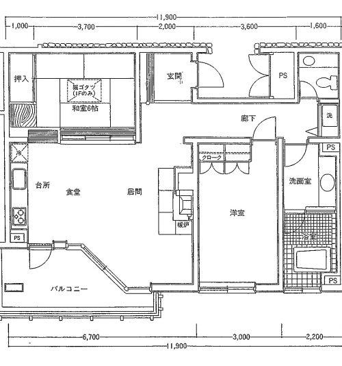 20331-MC-102-平面図