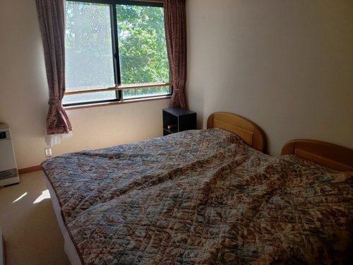 20531-SF-302寝室